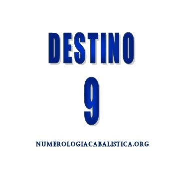 destino 9